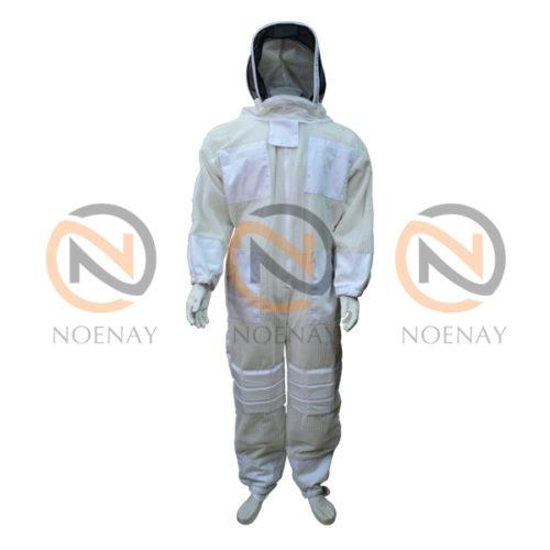 Beereezy Ventilated Bee Suit