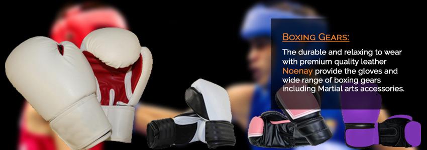 Noenay Sports manufacturers