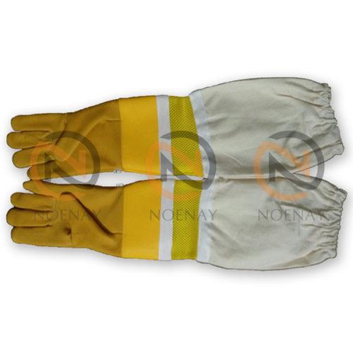 washable beekeeping gloves