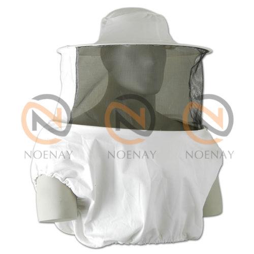 pullover beekeeping round veils
